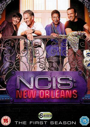 NCIS: New Orleans: Series 1 Online DVD Rental