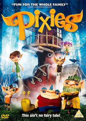 Rent Pixies Online DVD Rental