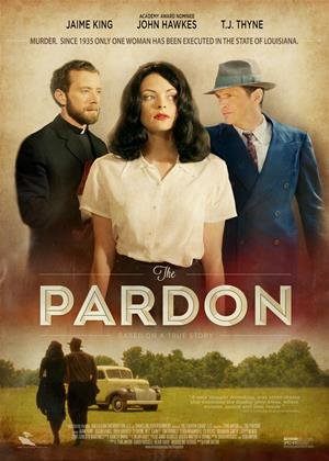The Pardon Online DVD Rental