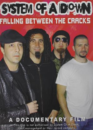 System of a Down: Falling Between the Cracks Online DVD Rental