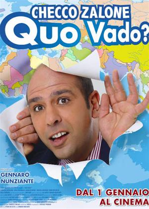 Quo Vado? Online DVD Rental