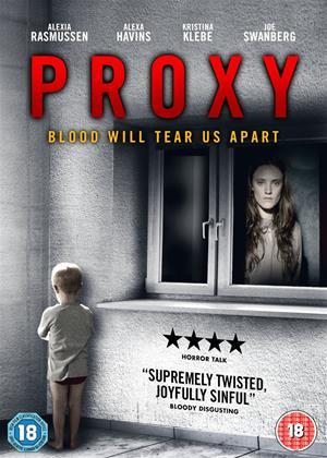 Proxy Online DVD Rental