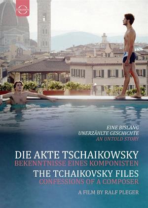 Rent The Tchaikovsky Files Online DVD Rental