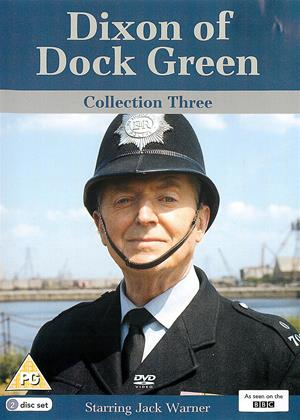 Dixon of Dock Green: Collection Three Online DVD Rental