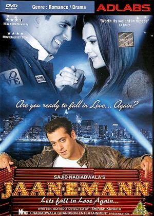 Jaan-E-Mann Online DVD Rental