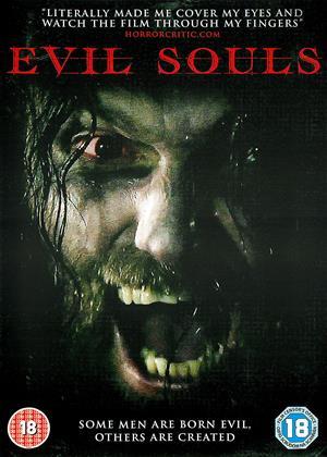 Rent Evil Souls Online DVD Rental