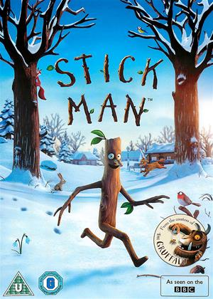 Stick Man Online DVD Rental