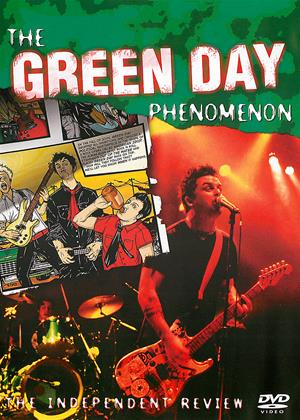Rent The Green Day Phenomenon Online DVD Rental