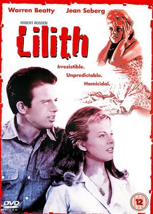 Lilith Online DVD Rental