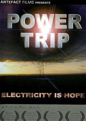 Power Trip Online DVD Rental
