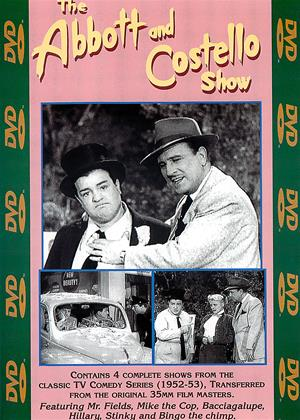 Abbott and Costello: TV Show: Vol.9 Online DVD Rental