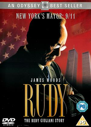 Rudy: The Rudy Giuliani Story Online DVD Rental