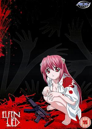 Elfen Lied: Vol.2 Online DVD Rental