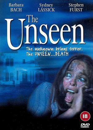 The Unseen Online DVD Rental