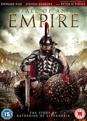 Fall of an Empire Online DVD Rental