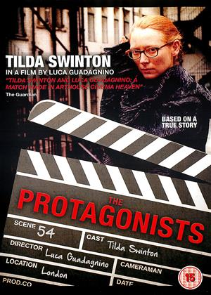 The Protagonists Online DVD Rental