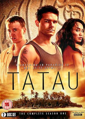 Rent Tatau Online DVD Rental