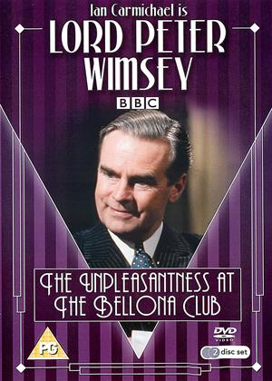 The Unpleasantness at the Bellona Club Online DVD Rental