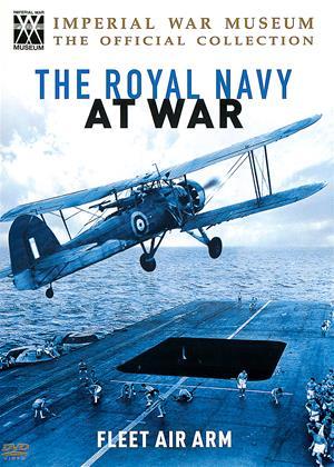 The Royal Navy at War: Fleet Air Arm Online DVD Rental