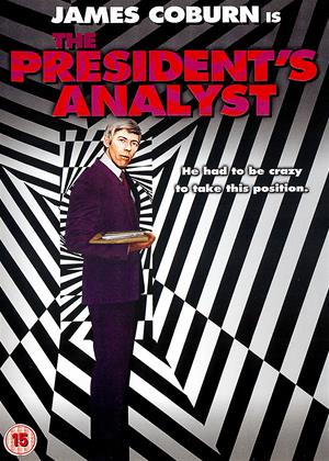 Rent The President's Analyst (aka T.P.A.) Online DVD Rental