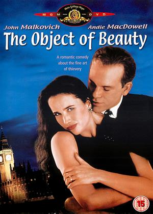 Rent The Object of Beauty Online DVD Rental