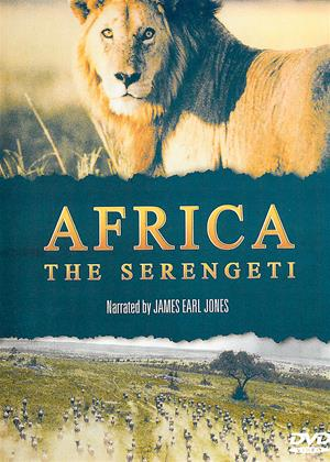Africa: The Serengeti Online DVD Rental