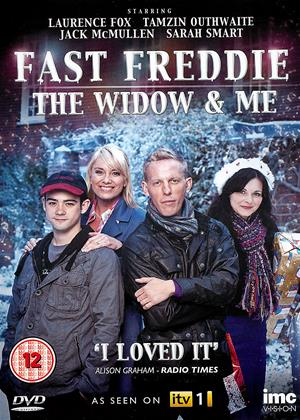 Fast Freddie, the Widow and Me Online DVD Rental