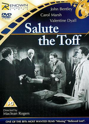 Salute the Toff Online DVD Rental