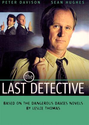 The Last Detective Online DVD Rental