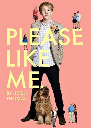 Please Like Me Online DVD Rental