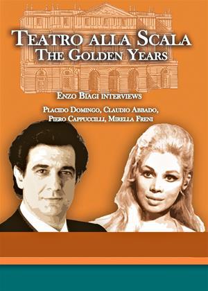 Teatro Alla Scala Online DVD Rental