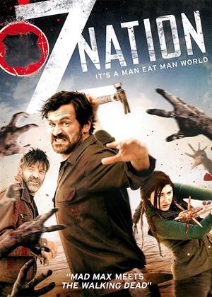 Z Nation Online DVD Rental