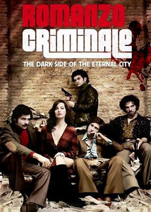 Romanzo Criminale Series Online DVD Rental