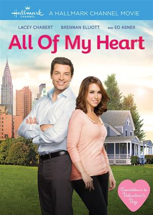 Rent All of My Heart Online DVD Rental