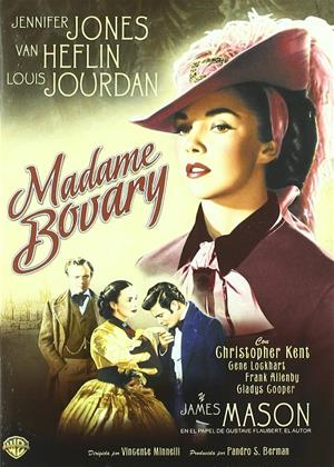 Madame Bovary Online DVD Rental