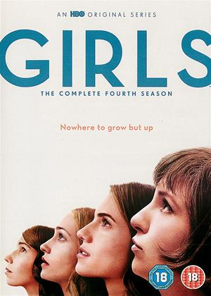Girls: Series 4 Online DVD Rental