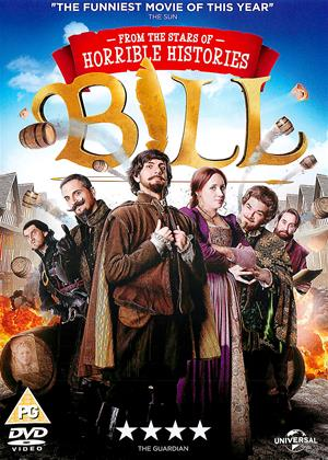 Bill Online DVD Rental