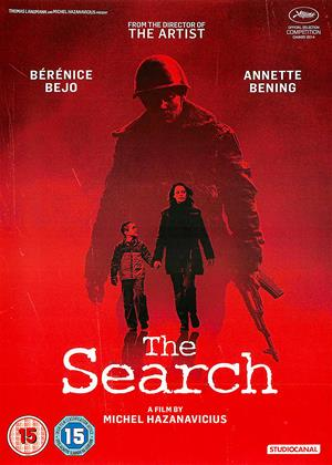 Rent The Search Online DVD Rental