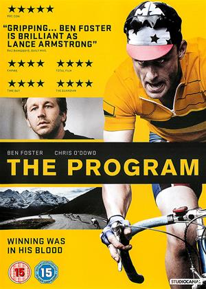 The Program Online DVD Rental