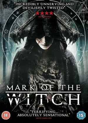 Mark of the Witch Online DVD Rental