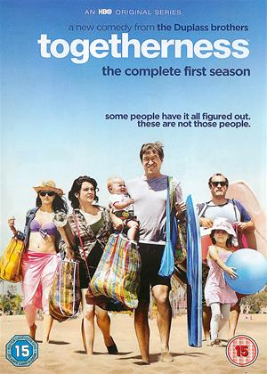 Togetherness: Series 1 Online DVD Rental