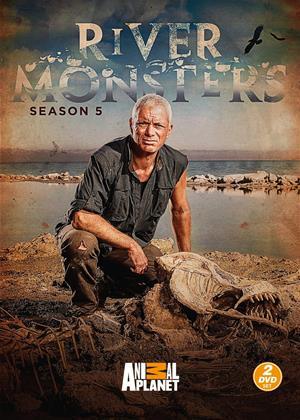 River Monsters: Series 5 Online DVD Rental