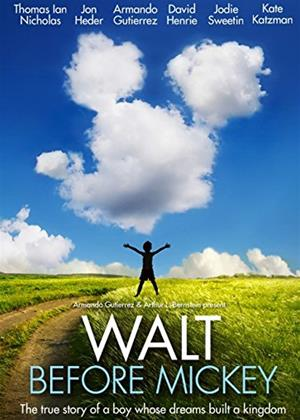 Walt Before Mickey Online DVD Rental