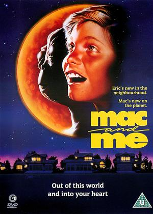 Mac and Me Online DVD Rental