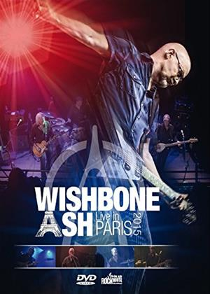 Rent Wishbone Ash: Live in Paris Online DVD Rental