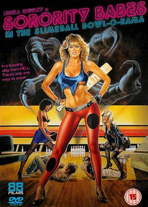 Rent Sorority Babes in the Slimeball Bowl-O-Rama Online DVD Rental
