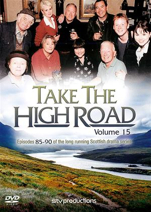 Rent Take the High Road: Vol.15 Online DVD Rental