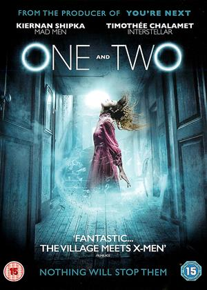 Rent One and Two (aka One & Two) Online DVD Rental