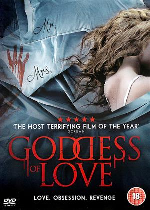 Goddess of Love Online DVD Rental