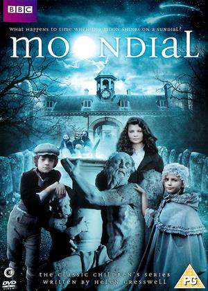 Moondial Online DVD Rental